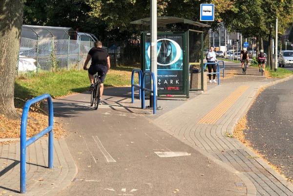 W Gdańsku najwięcej atrakcji przygotowano dla rowerzystów.