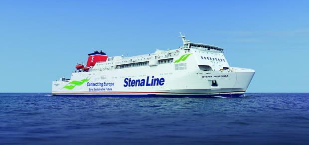 Już w październiku na trasie Gdynia-Karlskrona pojawi się kolejny prom Stena Line, czyli  Stena Nordica . Jest to jednostka ro-pax i zastąpi statek towarowy Gute. Statek ma 170 mdługości i26 mszerokości, ana pokład zabierze 450 osób inawet 300 samochodów osobowych. Dodatkowo, dzięki niemal dwukrotnie większej powierzchni ładunkowej, nowa jednostka może również zabrać znaczną liczbę samochodów ciężarowych. Stena Nordica to statek zbudowany wroku 2000, oraz kilkakrotnie modernizowany.