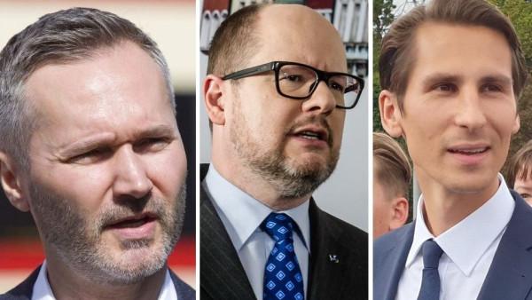 W Gdańsku jest trzech liderów do fotela prezydenta w wyborach samorządowych. Ich zaciętą rywalizację postanowili wykorzystać bukmacherzy.