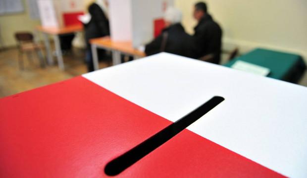 Wybory samorządowe odbędą się 21 października.