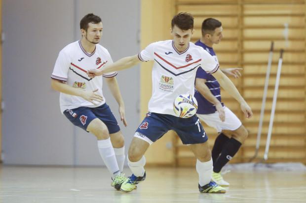Cztery sezony rozegrali w I lidze futsaliści pod szyldem Politechniki Gdańskiej. Teraz mają występować jako Concordia Elbląg.