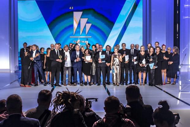 Gala Zakończenia 43. Festiwalu Polskich Filmów Fabularnych - laureaci.