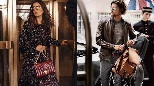 Coraz chętniej zamiast klasycznych torebek, kobiety wybierają plecaki lub modele dwa w jednym, mogące być jednocześnie plecakiem i torebką. Propozycji plecaków dla mężczyzn również nie brakuje.