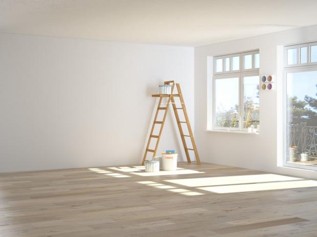 Wykończenie Mieszkania Ile To Kosztuje Serwis Dom I