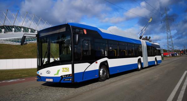 Przegubowe trolejbusy pojawią się m.in. na linii 27. Dwa pojazdy zostaną skierowane na linię 181, jeżdżącą do Sopotu.