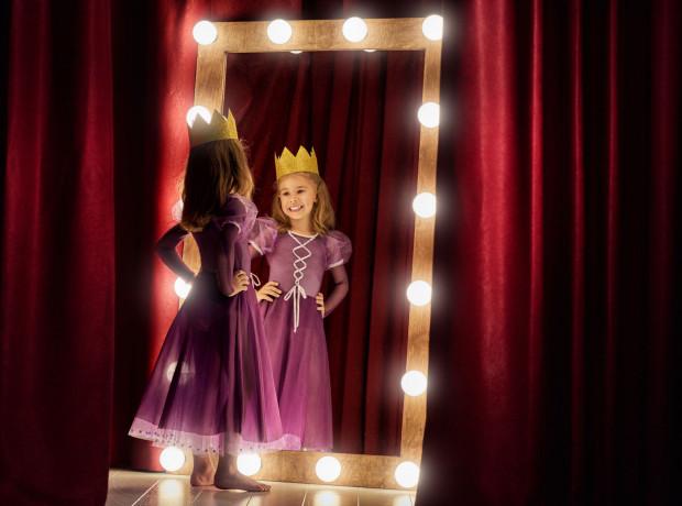 Jeśli wasze dziecko tańczy, śpiewa lub recytuje, wybierzcie się do teatrzyku.