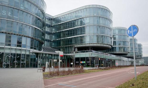 Budowa Pomorskiego Parku Naukowo-Technologicznego kosztowała 208 mln zł.