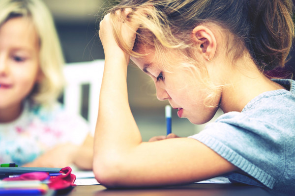 Wielu uczniów czuje dyskomfort związany z ciągłymi zmianami w szkolnictwie.