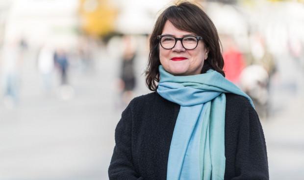 Małgorzata Tarasiewicz po raz kolejny kandyduje na prezydenta Sopotu.