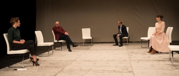 """""""Pozytywni"""" przekonają widzów jak bardzo są pozytywni 28 listopada w Polskiej Filharmonii Bałtyckiej."""