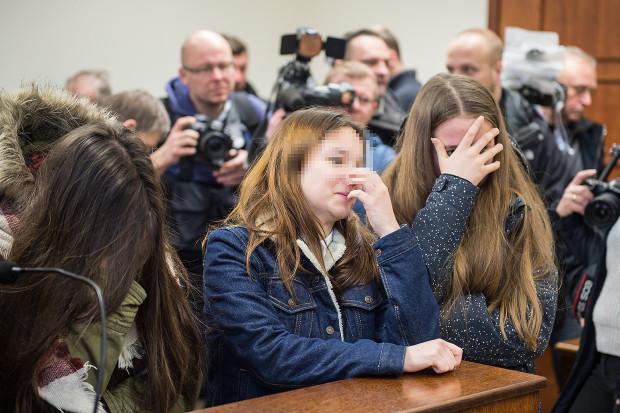 Sprawa toczyła się od maja 2017 roku. Wówczas doszło do brutalnej napaści grupy nastolatków na rówieśniczkę przed Gimnazjum nr 3 na Chełmie.