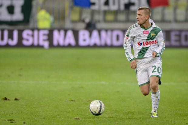 Doskonałą passę Lechii w meczach z Arką w ekstraklasie rozpoczął gol Pawła Buzały 3 października 2008 roku w Gdyni.