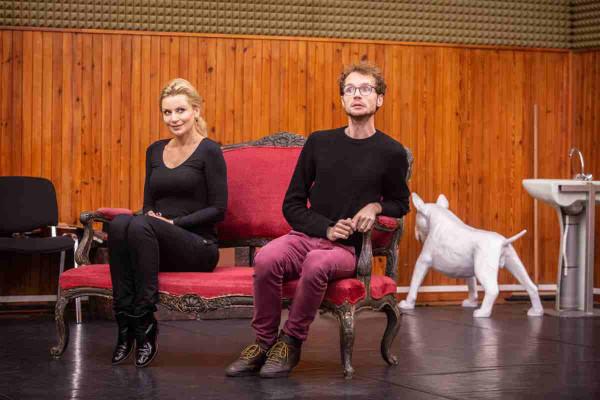 """""""Cyrulik sewilski"""" w Operze Bałtyckiej będzie miał premierę 16 listopada."""