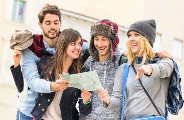 Zabierz rodzinę i przyjaciół, by bawić się wspólnie na Niepodległościowej Grze Miejskiej w Gdańsku