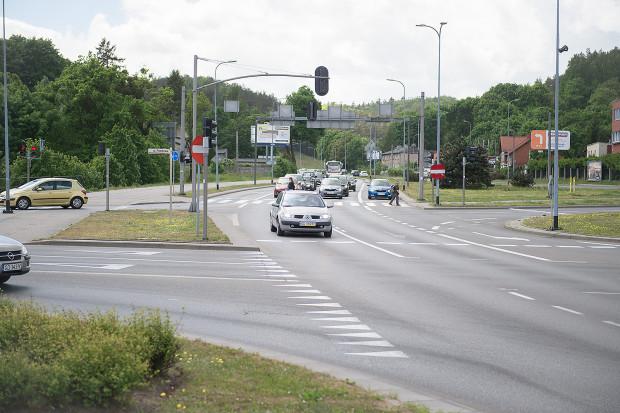 Po budowie buspasa autobusy będą mogły sprawniej i szybciej pokonywać dolny odcinek Słowackiego i skrzyżowanie z al. Żołnierzy Wyklętych i Potokową w kierunku Wrzeszcza.