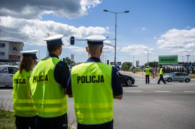 Czy przez protest policjantów może zabraknąć na ulicach? Według KWP w Gdańsku nie. Sami strajkujący policjanci twierdzą jednak, że ich protest już sparaliżował pracę części komisariatów.