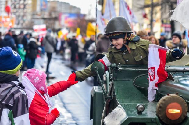 Najbliższy weekend w dużej mierze wypełnią imprezy związane ze świętowaniem stulecia niepodległości, ale nie brakuje też innych propozycji.