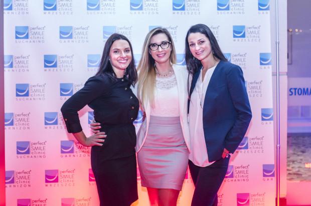 10 listopada odbyło się oficjalne otwarcie dwóch nowych oddziałów sieci klinik Perfect Smile Clinic w Gdańsku.