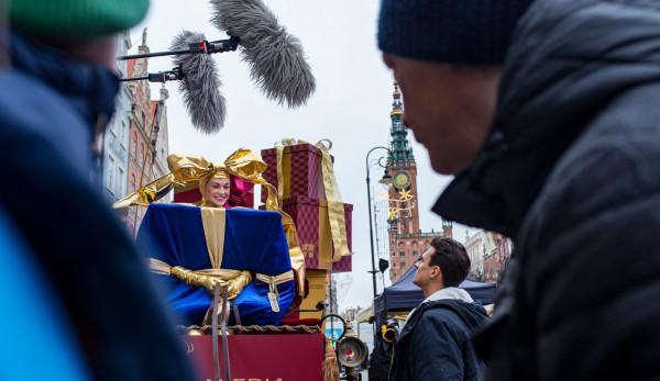 """Na poprzednią produkcję TVN i Akson Studio """"Miłość jest wszystkim"""" Gdańsk wydał prawie 1 mln zł."""