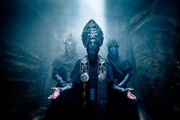Behemoth wciąż ewoluuje, a na najnowszym albumie jest najbliżej rocka w całej dotychczasowej dyskografii.