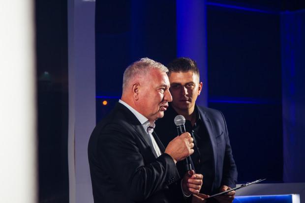 Tadeusz Zdunek i Mateusz Borek