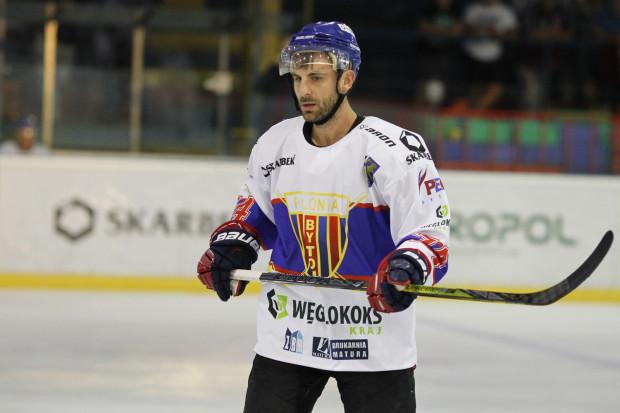 Matej Cunik ma za zadanie wzmocnić gdańską defensywę. Słowak ma już duże obycie z polską ligą.