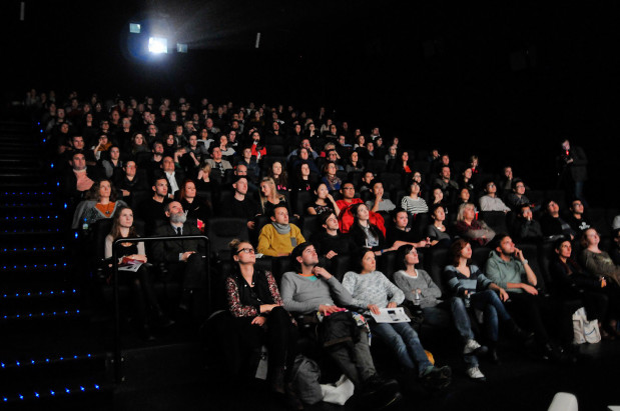 Będzie coraz więcej filmów w ukraińskiej wersji językowej.