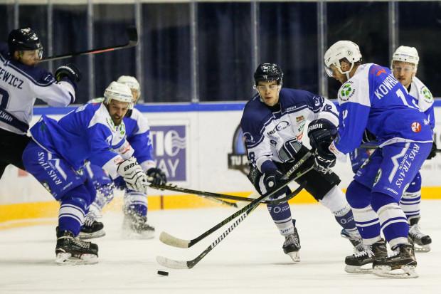 Michaił Samusienko wraca do Gdańska po połowie sezonu spędzonej w Polonii Bytom.