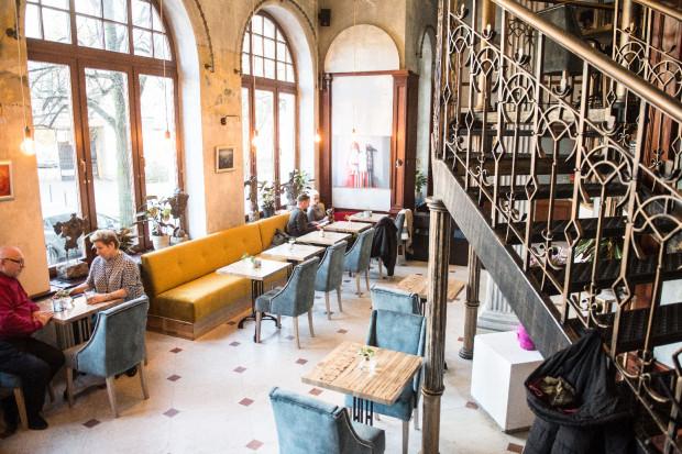 Nowe Lokale Kuchnia Włoska Autorska I Kawa Kulinarne