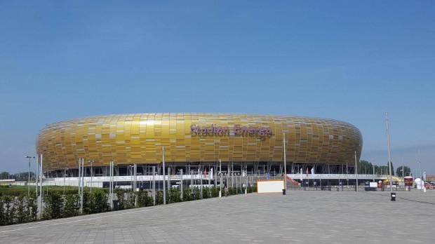 Gdyby nie budowa stadionu, w Letnicy pewnie nic by się nie zmieniło.