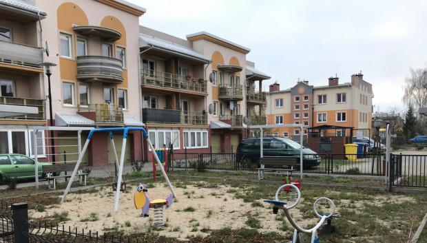 120 nowych mieszkań Towarzystwa Budownictwa Społecznego odmłodziło dzielnicę. Teraz w Letnicy jest dużo więcej młodych rodzin.