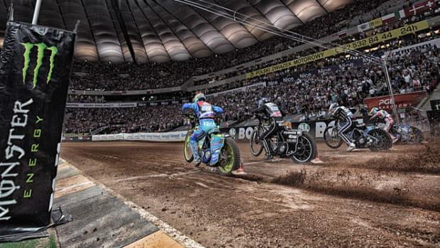 18 maja rusza żużlowy cykl Grand Prix.