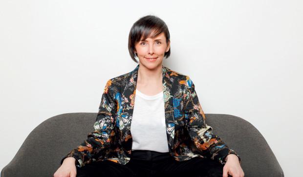 Izabela Milczarek - od pracy w korporacji do stworzenia kliniki medycyny chińskiej.