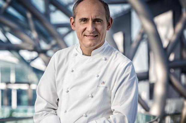 Paco Perez jest szefem w kilku restauracjach na świecie, cztery z nich mają gwiazdki Michelin. Jego gdański lokal ruszy w przyszłym roku.