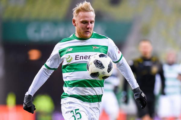 Daniel Łukasik gra w Lechii od lata 2014 roku. W Gdańsku miewał też trudne momenty, ale obecna runda jest dla niego pod względem piłkarskim najlepsza. W ekstraklasie wszystkie mecze zaczynał w podstawowym składzie.