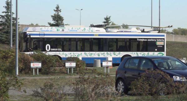 Nowe pojazdy pojawią się prawdopodobnie w Gdyni pod koniec przyszłego roku.