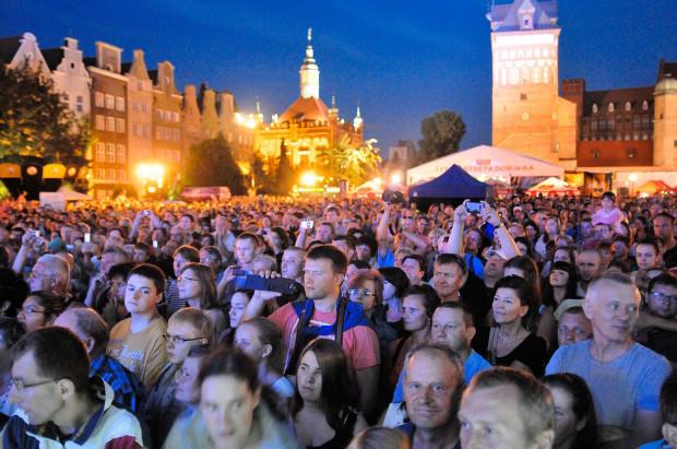 Mieszkańcy Gdańska najwyżej - spośród 16 obszarów tematycznych - oceniają ofertę kulturalną miasta.