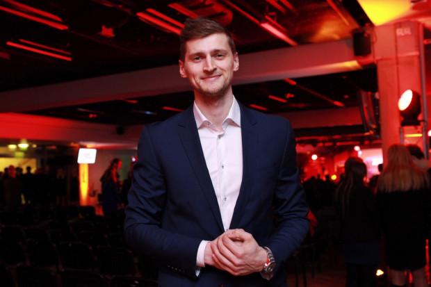 Piotr Nowakowski (na zdjęciu) został wybrany najlepszym sportowcem Gdańska w 2018 roku. Siatkarz Trefla z klubową drużyną zdobył Puchar Polski i ligowy brąz, a z reprezentacją Polski po raz drugi z rzędu został mistrzem świata.