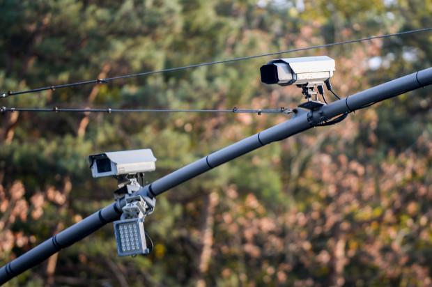 GDDKiA chce wnioskować do GITD, by kamery odcinkowego pomiaru prędkości pojawiły się na obwodnicy Trójmiasta.