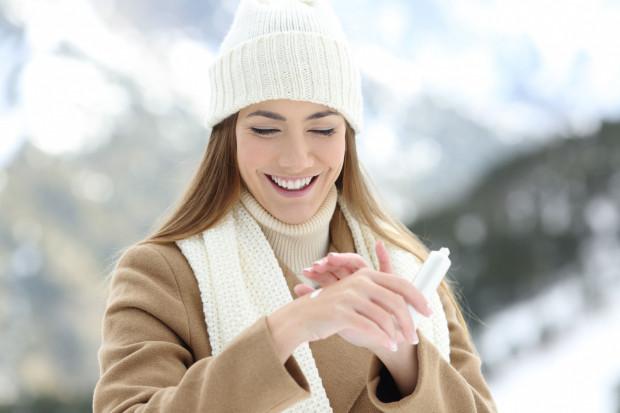 Zimowa pielęgnacja to nie tylko dbanie o twarz, ale również o ciało.
