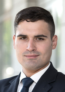Marcin Muza, radca prawny