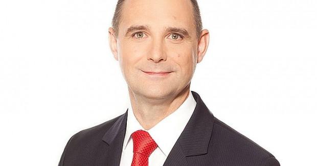 Przemysław Sztandera został nowym prezesem Pomorskiej Specjalnej Strefy Ekonomicznej.