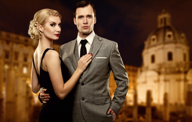 Zarówno rynek dóbr luksusowych, jak i liczba zamożnych Polaków z roku na rok rośnie.