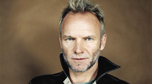 Występ Stinga to kolejny wielki koncert w Ergo Arenie. Muzyk zagra z orkiestrą symfoniczną 18 czerwca.