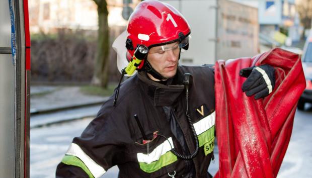 Kontrole w tzw. pokojach zagadek, na polecenie ministerstwa, przeprowadzą strażacy.