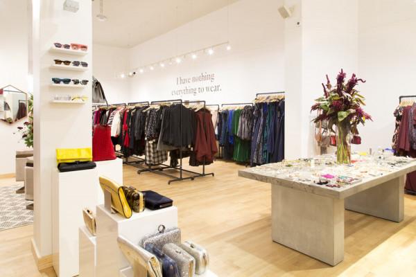 Wypożyczalnie ubrań funkcjonują zarówno w internecie, jak i w stacjonarnych butikach na całym świecie.