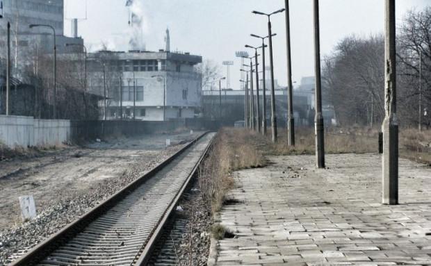 Przystanek na Oksywiu od lat świeci pustkami. Po 2020 r. może się to zmienić.