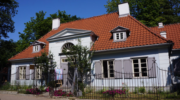 Najwięcej pieniędzy otrzymało Towarzystwo Przyjaciół Sopotu na działalność kulturalną Dworku Sierakowskich.