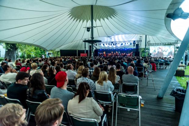 Większość grantów rozdano organizatorom cyklicznych dużych imprez, m.in. Sopot Film Festival.