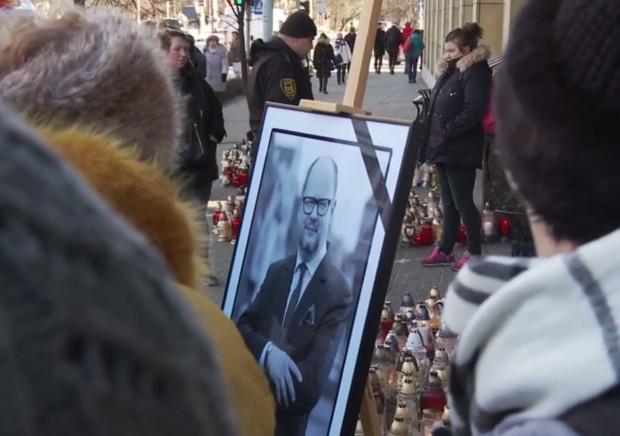 Pochówek Pawła Adamowicza odbędzie się w sobotę.
